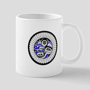 SACRED Mugs