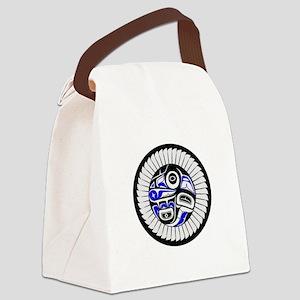 SACRED Canvas Lunch Bag