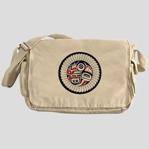 SACRED Messenger Bag