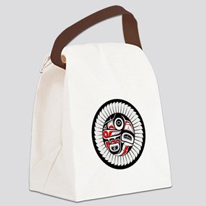 SACRED Canvas Lunch Bag