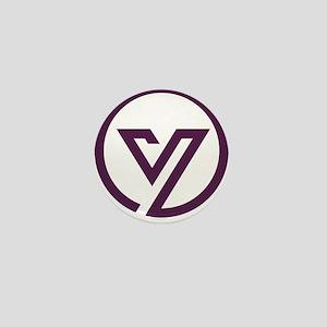 LOGO YSP Mini Button