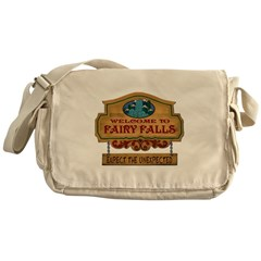 Welcome to Fairy Falls. Expect the Unexpected. Mes