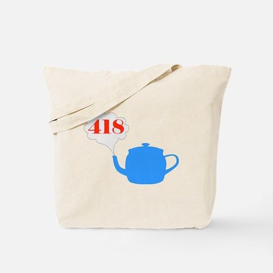 Cute Html joke Tote Bag