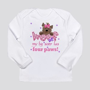 dogsister Long Sleeve T-Shirt