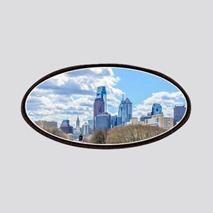 Philadelphia cityscape skyline view Patch