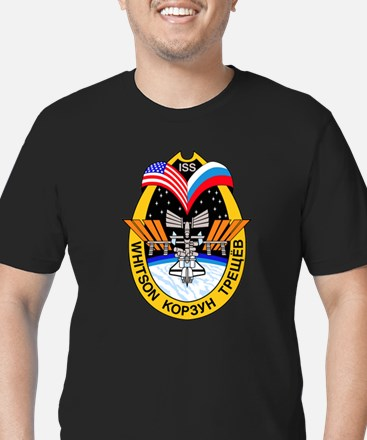 Expedition 5 T-Shirt