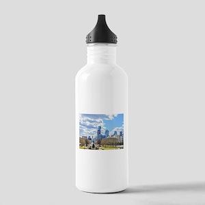 Philadelphia cityscape Stainless Water Bottle 1.0L