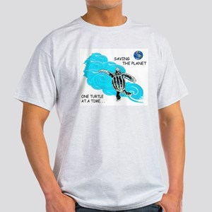 Leatherback Turtle T-Shirt