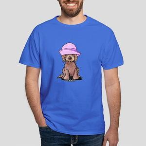 Girlie Doodle Dark T-Shirt
