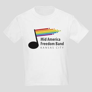 MAFB Logo Full Color T-Shirt