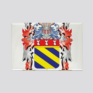Rocco Coat of Arms - Family Crest Magnets