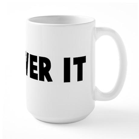 Get_over_it Mugs