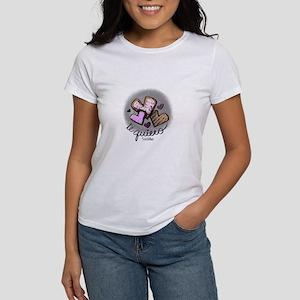 San Valentin cookies T-Shirt
