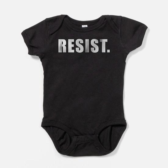 RESIST. Body Suit