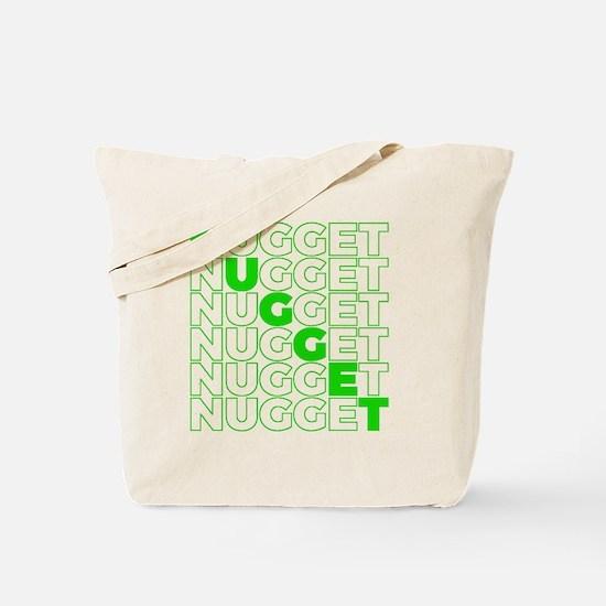 Nugget Tote Bag