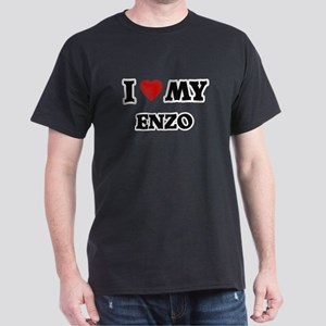I love my Enzo T-Shirt