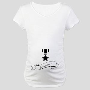 pregant Maternity T-Shirt