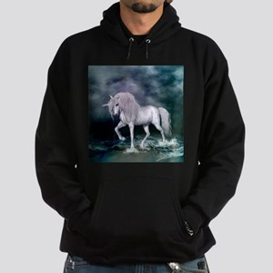 Wonderful unicorn on the beach Sweatshirt