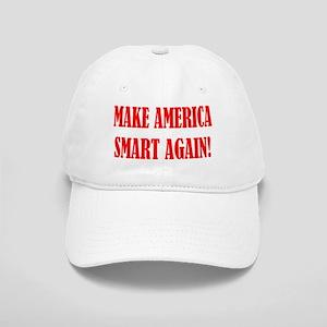 Make America Smart Again Cap