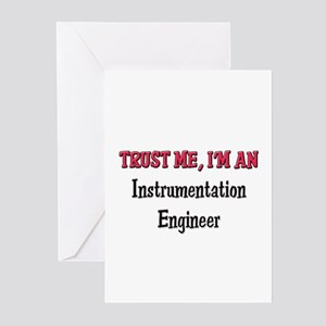 Trust Me I'm an Instrumentation Engineer Greeting