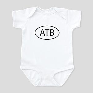 ATB Infant Bodysuit