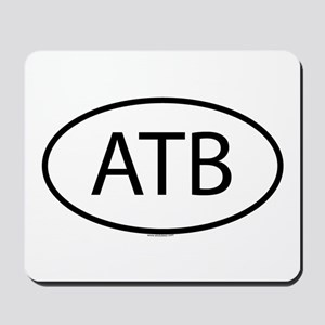 ATB Mousepad