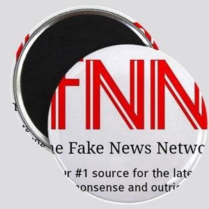 Fake News Magnets