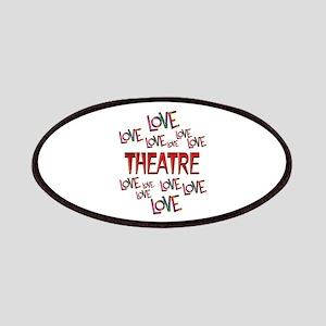 Love Love Theatre Patch
