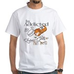 GOAT | Addicted to Happy Pills a GetYerGoat Orig T