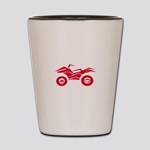 RIDE Shot Glass