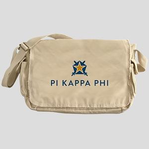 Pi Kappa Phi Messenger Bag