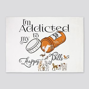 GOAT | Addicted to Happy Pills a GetYerGoat Orig 5