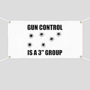 Gun Control Group Banner
