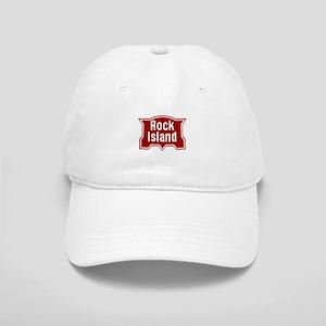 Rock Isle Railway Cap