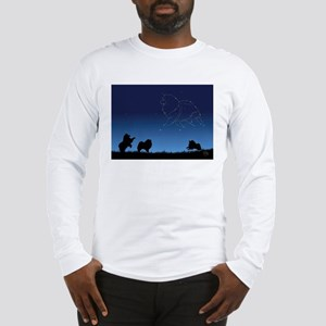 Stars in the Sky Long Sleeve T-Shirt