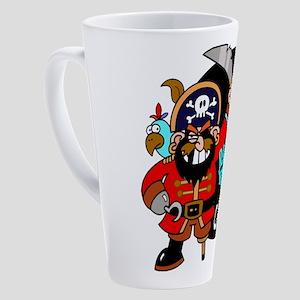 Make it Happen 17 oz Latte Mug