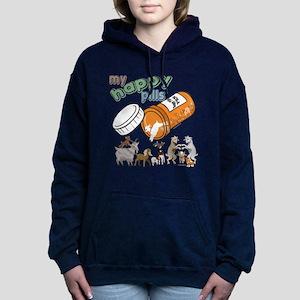Goats | My Happy Pills GetYerGoat Origi Sweatshirt