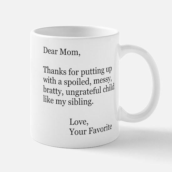 Mothers Day Ideas Mugs