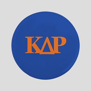 Kappa Delta Rho Letters Button