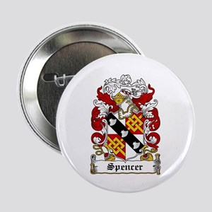 "Spencer Coat of Arms 2.25"" Button (100 pack)"