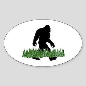 PROOF Sticker