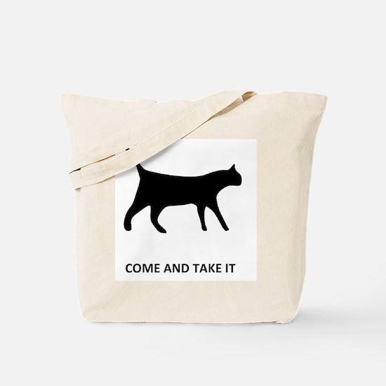 Grab Tote Bag