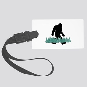 PROOF Luggage Tag