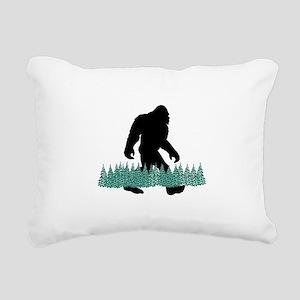 PROOF Rectangular Canvas Pillow
