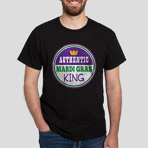 Mardi Gras King T-Shirt