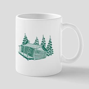 CABIN Mugs