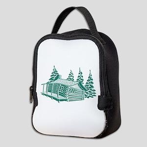 CABIN Neoprene Lunch Bag