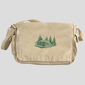 CABIN Messenger Bag