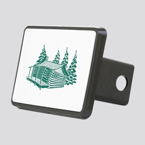 CABIN Hitch Cover