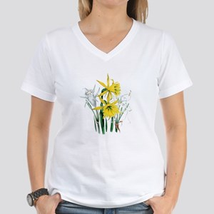 Daffodil Ash Grey T-Shirt